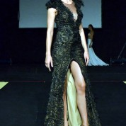 Jaguar XE En Moda Fashion Show-MARİNA FEDERENKO