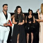 Jaguar XE En Moda Fashion Show-final