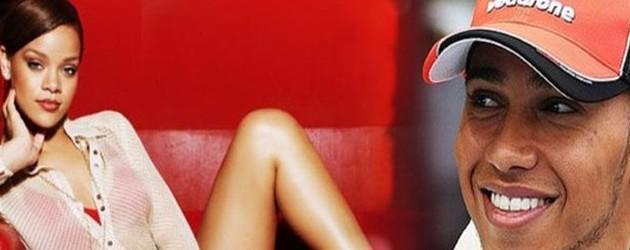 İşte Rihanna'nın sürpriz aşkı