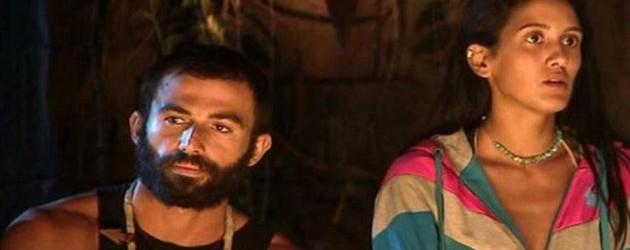 Survivor Sahra'ya mahkeme şoku!