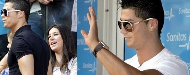 Cristiano Ronaldo 18.5 milyon dolara ev aldı