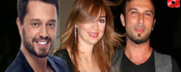 Tarkan'nın eski baldızı Murat Bozla mı sevgili mi?
