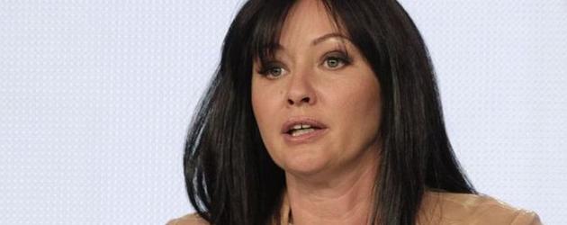 Shannen Doherty kansere yakalandı