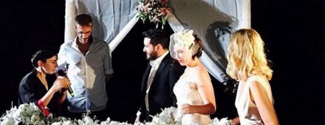 Pucca evlendi
