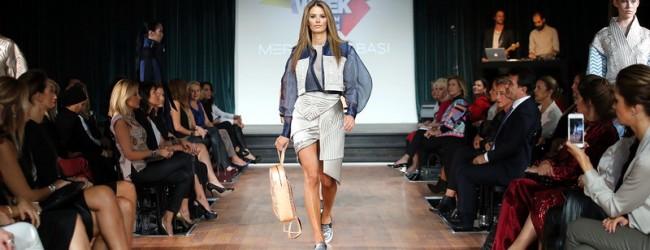 6. Forum Fashion Week müthiş başladı…