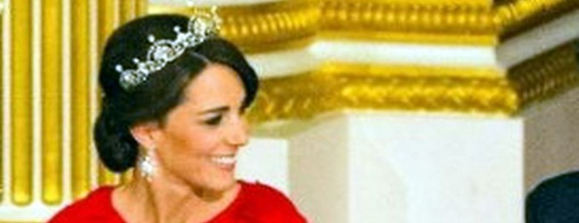 Bikinili Kate Middleton mı dediniz!