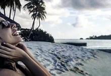 Maldivler'de 2. balayı