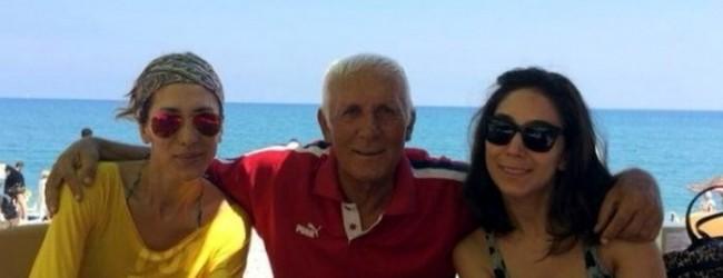 Ece Gürsel'in babası evinde ölü bulundu