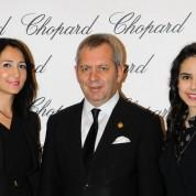 Hülya Karaman, Nurcan Koca ve Necdet Avcı Örnek ev sahipliği ile dikkat çektiler