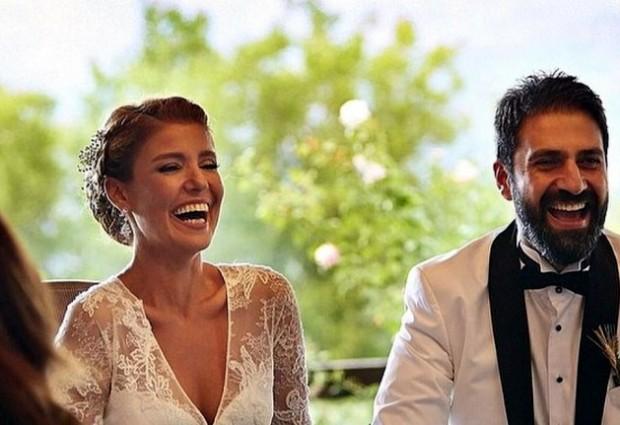 Gülben Ergen ve Erhan Çelik tek celsede boşandı