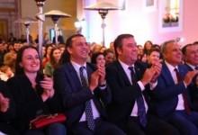 Nejat Uygur Buca'da Kahkahalarla Anıldı