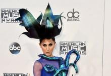 2015 Amerikan Müzik Ödülleri gecesinde kim ne giydi?