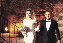 Murat Dalkılıç ve Merve Boluğur Alyansı Çıkardı!