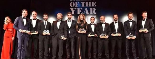 GQ 'Men of the Year' ödülleri sahiplerini buldu
