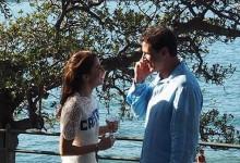 Tanem Sivar ve Edhem Dirvana evlendi