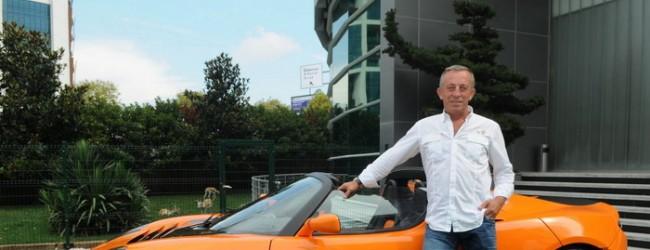 Ali Ağaoğlu 30 Milyon Dolara Ada Satın Aldı