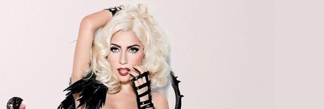 Lady Gaga 19 Yaşında Uğradığı Tecavüzü Anlattı