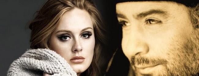 Adele-Ahmet Kaya Şarkısı Benzerliğine MSG El Koydu!