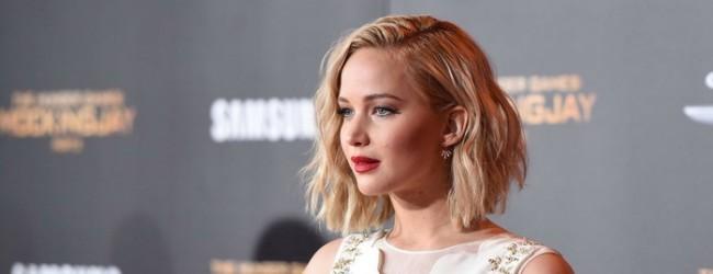 Jennifer Lawrence yeni filmle geliyor