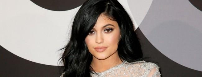 Kylie Jenner Noel Anne Oldu
