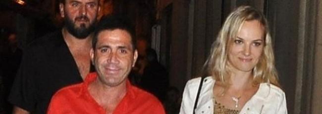 Şebnem Schaefer ile Murat Kadıoğlu ayrıldı