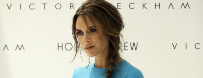Victoria Beckham'ın Paylaştığı Fotoğraf Olay Oldu