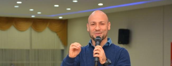 Kahraman Tazeoğlu Bursa'da sevenleriyle buluşacak