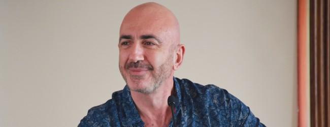EUROVISION'DA SAN MARİNO'YU TEMSİL EDECEK SERHAT: '' ÜLKEMİ DE TEMSİL EDİYORUM''