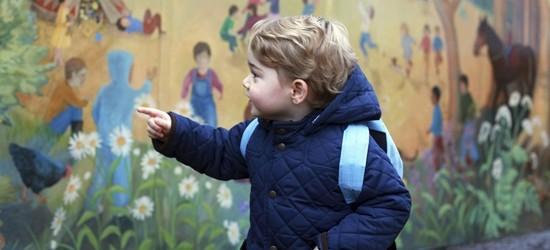 Küçük Prens okula başladı