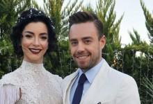 Merve Boluğur ve Murat Dalkılıç Evliliğinde Kriz!