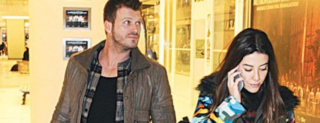 14 Şubat'ta evleniyorlar