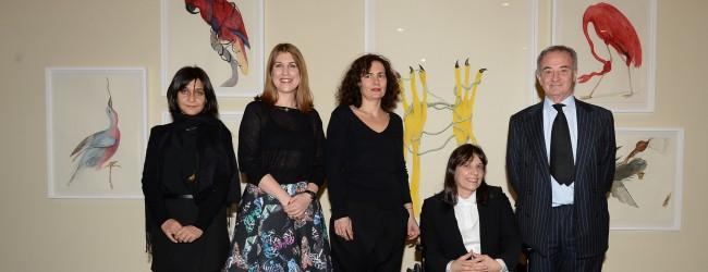 'YOK OLMADAN' Sergisi İstanbul Modern'de açıldı