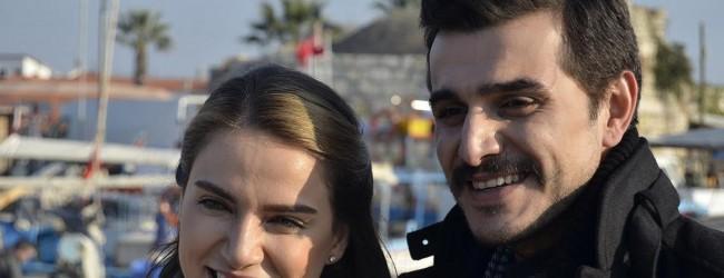 Kemal Uçar ve Ceyda Ateş 'Hasret Bitti'de Başrolde