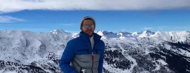 Lüksün zirvesinde kayak keyfi