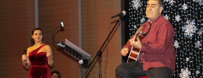 'Kışa Merhaba' konseri