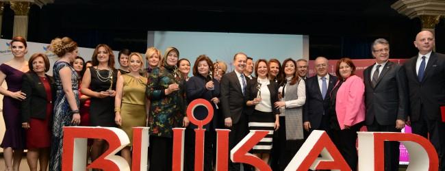 2016 BUİKAD Ödülleri'nde geri sayım başladı