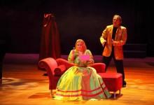 """""""Doretta'nın Altın Rüyası"""" adlı pastiş operası, 13 Mart PAZAR LEYLA GENCER'DE"""