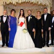 Gözde Sarar Can, Celalettin Sarar, Nilgün Sezgin, Pelin-Emre, Jale Sarar, Muammer Sezgin, Sencer Can