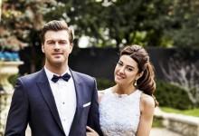 Kıvanç Tatlıtuğ: Çocuk için evlendik!