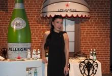 Mercedes-Benz Fashion Week'te S. Pellegrino ile İtalyan rüzgârı