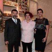 Necmi Kavuşturan, Şule Gündoğan, Zeynep Zorlu