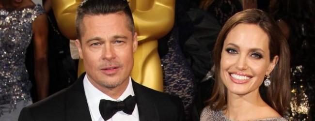 Brad Pitt'i çabuk unuttu