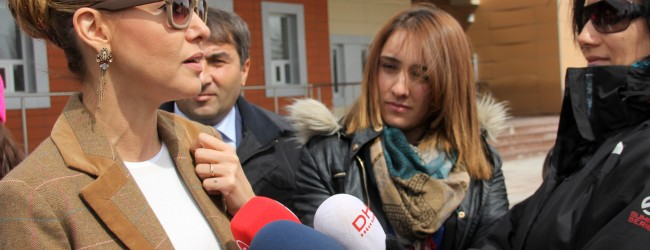 Gülben Ergen'in eski eşi Erhan Çelik'e hakaret davasında karar
