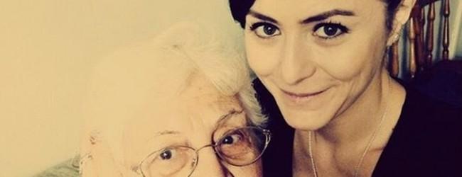 Deniz Çakır'ın anneannesi vefat etti