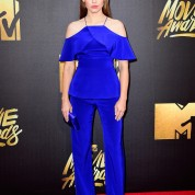 Holland Roden elbise  Christian Siriano