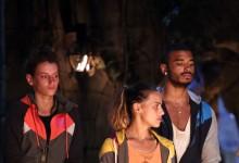 Survivor'da ilk eleme adayı kim oldu?