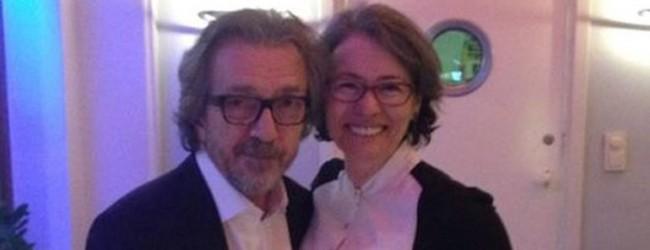 31 yıllık eşinden boşandı