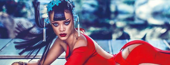 Rihanna'nın Belgeseli Çekilecek