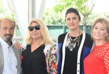 PARK RESIDENCES CADDE KEY MUSEUM'U İSTANBUL'A TAŞIDI