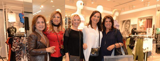 H&M'den Bursa'da görkemli açılış